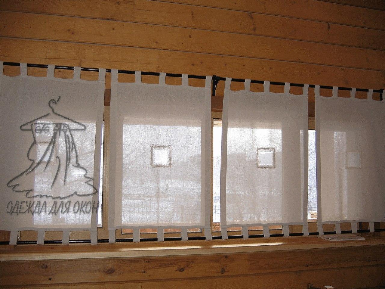 Как сшить стильные шторы для лоджии Ярмарка Мастеров 34