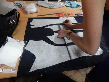 Шторы курс по шитью