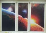 фотожалюзи на окне