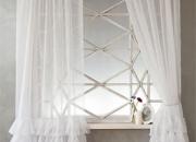 вуалевые шторы