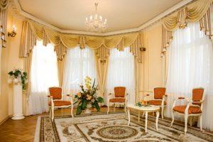 красивая гостиная